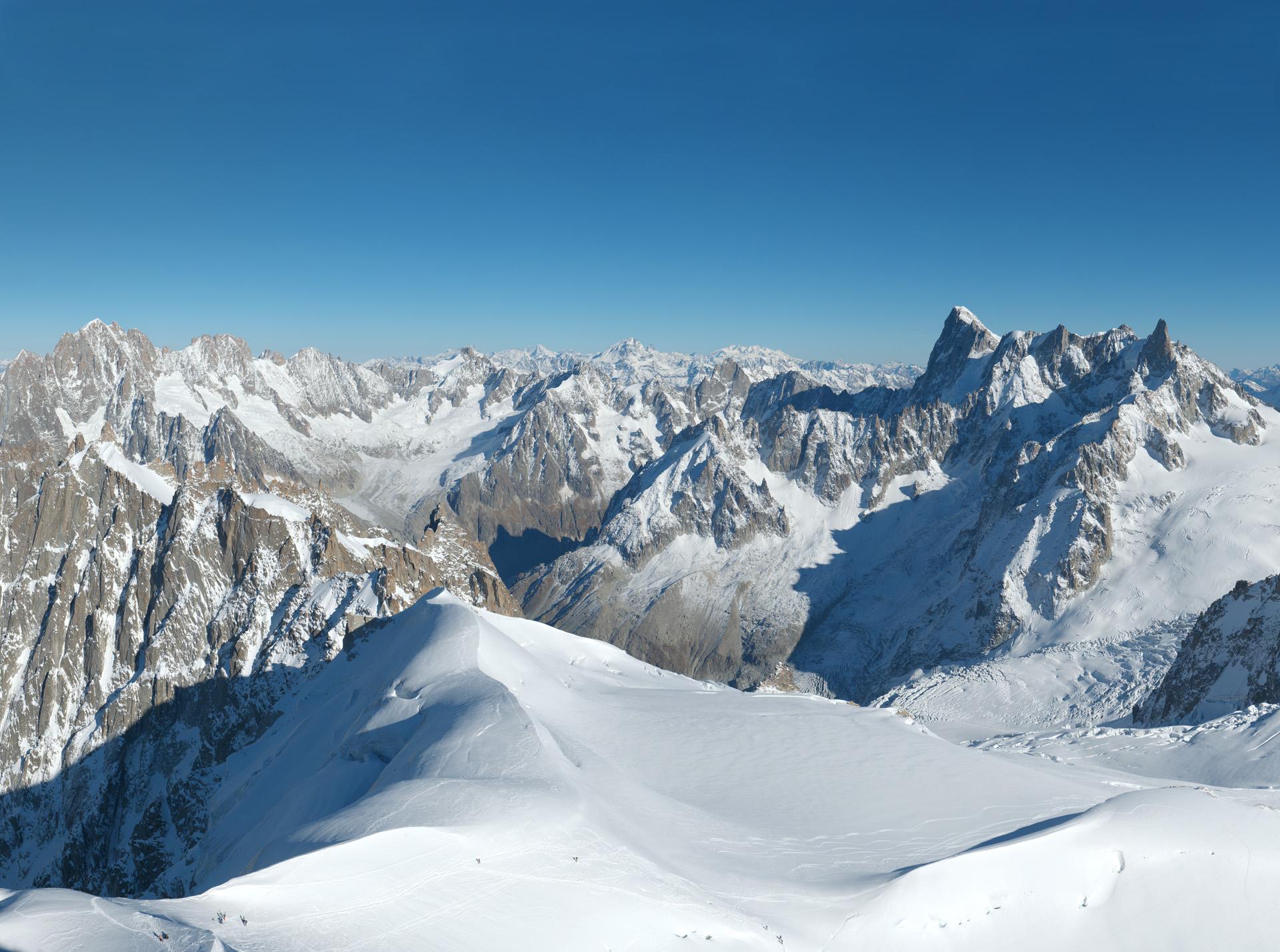 Mont-Blanc HD